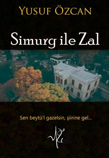 Simur ile Zal Google Play Kitaplar'da